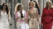 'Sexo en Nueva York': los looks de Carrie y compañía que siguen siendo tendencia