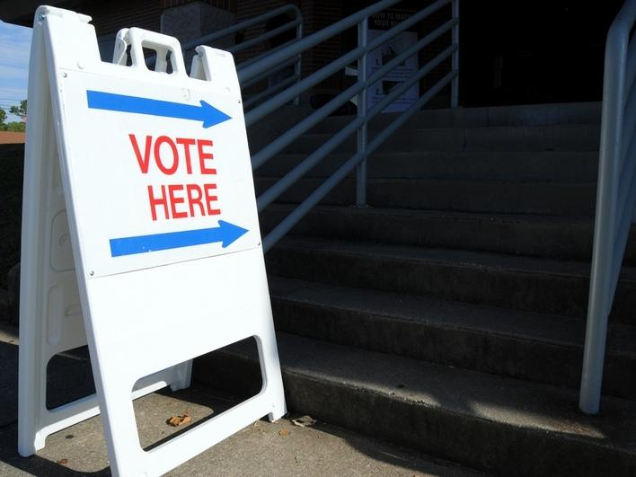 Northbrook will have six polling places for the Nov. 3 election.