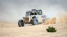 Polaris RZR team sweeps desert racing event in season you didn't know exists