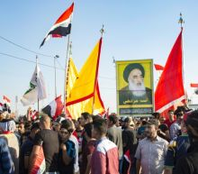 Iraq 'will never be the same' after protests: top Shiite cleric