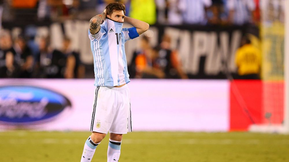 With and without Messi: The stats that prove Argentina will struggle to reach World Cup