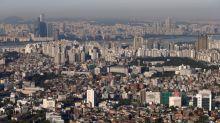 Hyundai gets nod to build South Korea's tallest skyscraper for Gangnam HQ