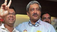 Pramod Sawant, Vishwajit Rane frontrunners for Goa CM's post; MGP's Sudin Dhavalikar seeks recognition for 'sacrifices'