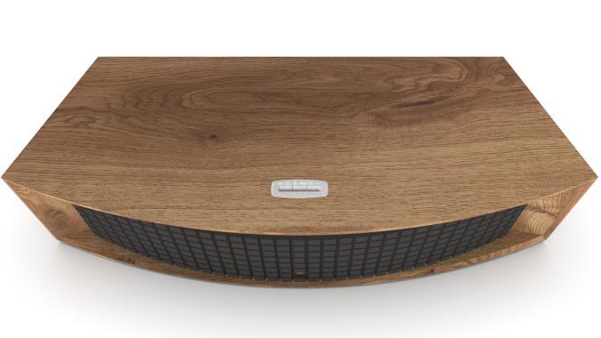 JBL L75ms HiFi speaker