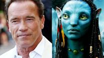 Arnold Schwarzenegger Rumored For 'Avatar 2'