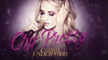 Is 'Cry Pretty' Carrie Underwood's next chart-topper? Teary-eyed fans think so.