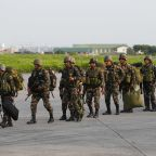 Philippines troops find dead, soon to declare end of siege