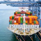 COVID-19 outbreaks in Asia impacting shipping, chip supply chain