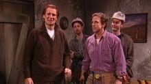 'Saturday Night Live' #TBT: Luck of the Irish