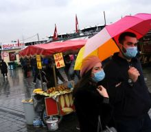 Turkey announces asymptomatic coronavirus case numbers for first time since July