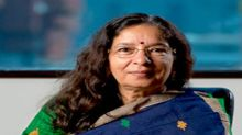 Axis Bank chief Shikha Sharma asks Board to shorten her new term to 7 months, to step down on 31 December