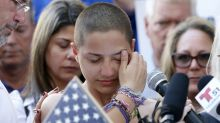 "After Parkland shooting, students demand gun safety – not ""prayers and words"""