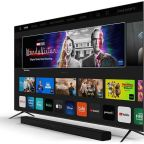 Vizio Stock Earns 86 RS Rating Showing Rising Market Leadership
