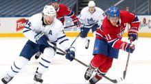 Hockey - NHL - NHL: Montréal surprend Pittsburgh d'entrée
