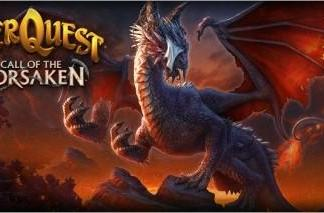 EverQuest releases 20th expansion, Call of the Forsaken