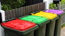More Australians facing recycling overhaul with new purple bin