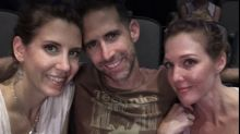Man dumps wife of 19 years to be polyamorous