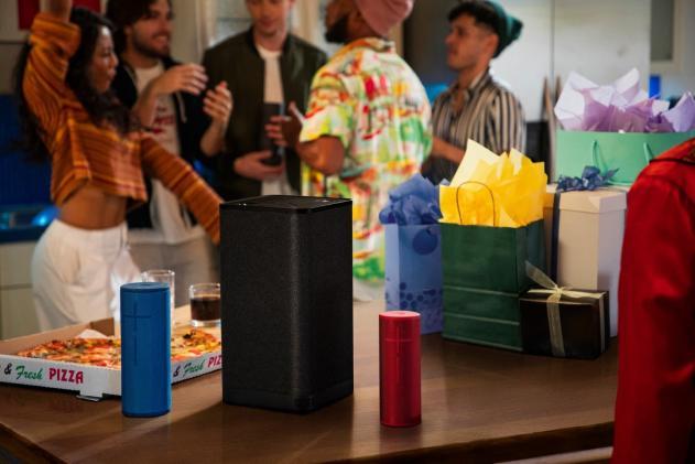 Ultimate Ears' Hyperboom speaker is a portable party powerhouse
