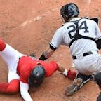 Another Yankees implosion leads to 'tough' comeback loss to Red Sox