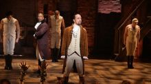 'Hamilton' Movie With Lin-Manuel Miranda and Original Broadway Cast Hits Theaters October 2021
