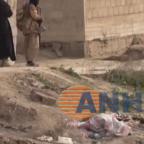 Video Shows Islamic State Fighters in Last Enclave in East Deir Ezzor