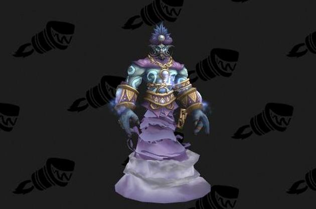 Robin Williams tribute characters found in World of Warcraft data