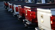 Auto sales in March and first quarter down nearly across the board