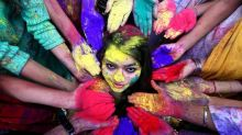 Holi special poll: Vote for the best Holi song ever