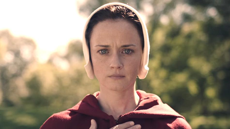 the handmaids tale what is going Season two of the handmaid's tale is finally almost here and we've been praying to the tv gods to discover what's to come for she can't get out either.