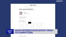 Music Streaming: Spotify On Competition From Apple Music, Pandora