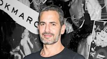 NYFW Party Report: Marc Jacobs Wears Heels, Rihanna Has Blue Lips, And More
