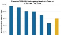 These S&P 500 Utilities Have Delivered the Best Five-Year Returns