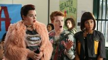 Paramount Network Delays 'Heathers' TV Series 'Out of Respect' for Florida Shooting Victims