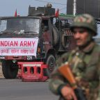 Nine dead as deadly Kashmir battle heightens India-Pakistan tensions