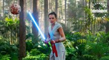 'Star Wars: The Rise of Skywalker' reveals 8 new photos