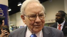 The Top Stocks Warren Buffett Is Buying Now