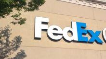 Let FedEx Corporation (FDX) Stock Deliver You Easy Profits