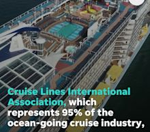 Carnival, Norwegian, Royal Caribbean cancel cruises into 2021 amid COVID-19 pandemic