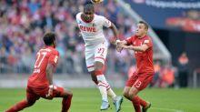Foot - ALL - Cologne - Cologne : le genou d'Anthony Modeste inquiète