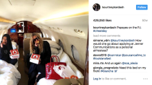 FTC Issued Warnings to 45 Celebrities Over Unclear Instagram Posts