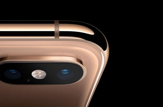 The iPhone Xs vs. the competition: It's all about the cameras