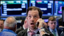 Wall St. opens higher on healthy earnings, lira rebound