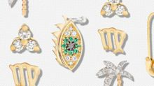23 Tiny Earrings You Need For The Most Beautiful Curated Ear