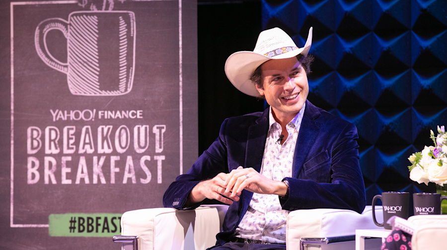 Breakout Breakfast with Kimbal Musk