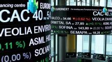 La Bourse de Paris continue à souffrir sévèrement du coronavirus (-2,39%)
