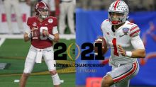 Showdown in South Florida: Alabama, Ohio State to Battle for College Football's National Title – NBC 6 South Florida