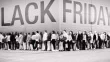 時裝也瘋狂 別提光棍節了,Black Friday才是買衫狂歡之時