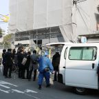 American Man Questioned in Japan After Woman's Severed Head Found in Vacation Rental Apartment
