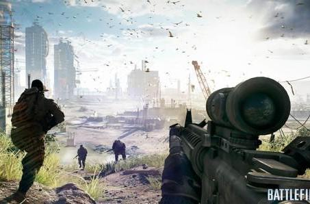 Editorial: How the Concessions Stand in Battlefield 4