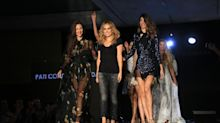 Patricia Conde se pasa al mundo de la moda (again)